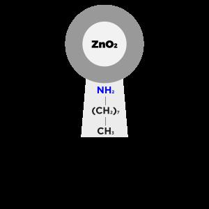 ZnO2 zinc peroxide nanoparticles